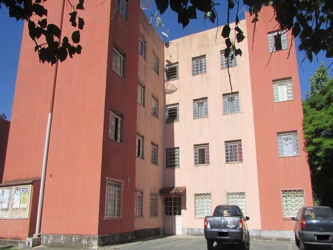 Imóvel, Apartamento, À Venda, Triângulo, Pedro Leopoldo, MG - VAP079 - 1