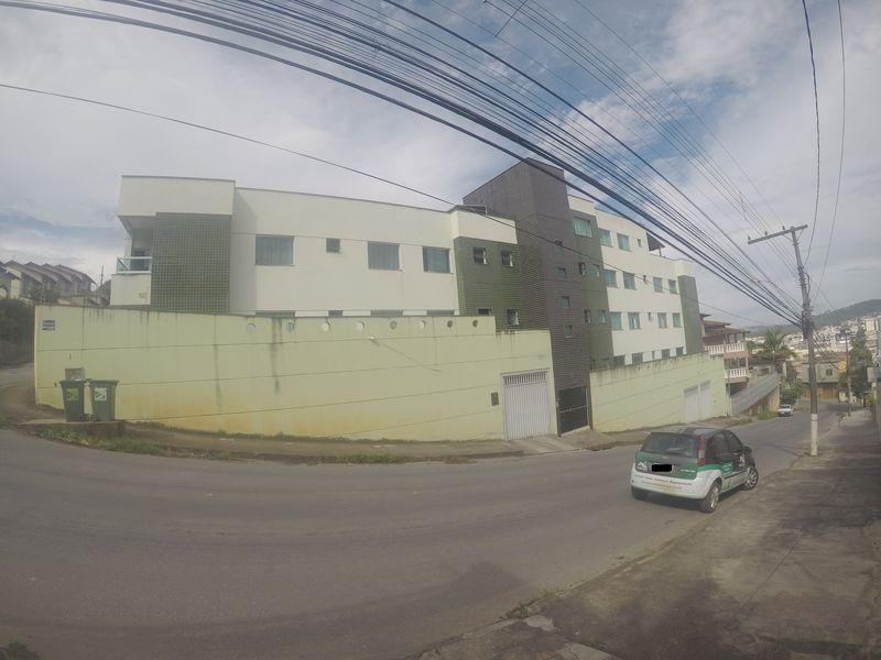 Imóvel, Apartamento, Para Venda, Parque Jardim Soli, Pedro Leopoldo, MG - VAP080 - 1