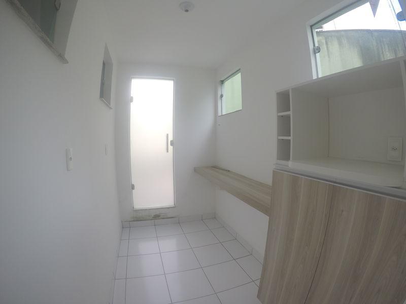 Imóvel, Apartamento, Para Venda, Parque Jardim Soli, Pedro Leopoldo, MG - VAP080 - 7