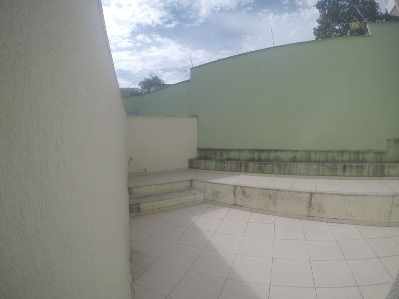 Imóvel, Apartamento, Para Venda, Parque Jardim Soli, Pedro Leopoldo, MG - VAP080 - 17