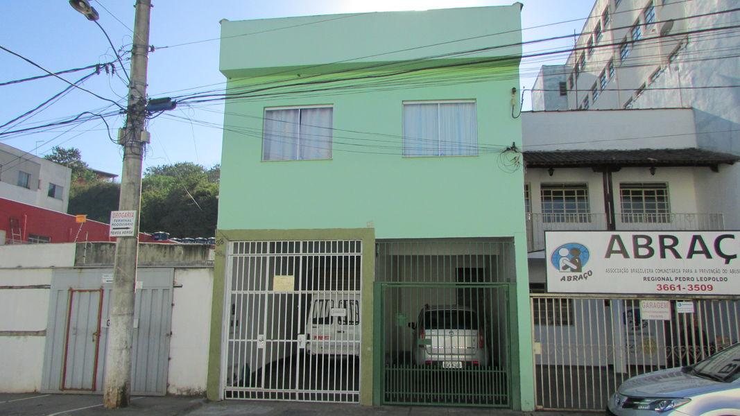 IMÓVEL, CASA SOBRADO A VENDA, CACHOEIRA GRANDE, PEDRO LEOPOLDO, MINAS GERAIS - VCS217 - 1