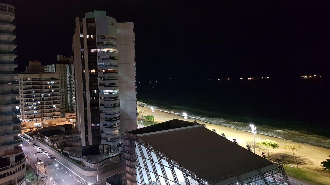 Apartamento para Locação de Temporada na Orla da Praia de Itaparica em Vila Velha/ES - Todo Mobiliado, Padrão Luxo, Ótima Localização, próximo ao Shopping, Bares, Restaurantes, Supermercados. - TAPES001 - 24