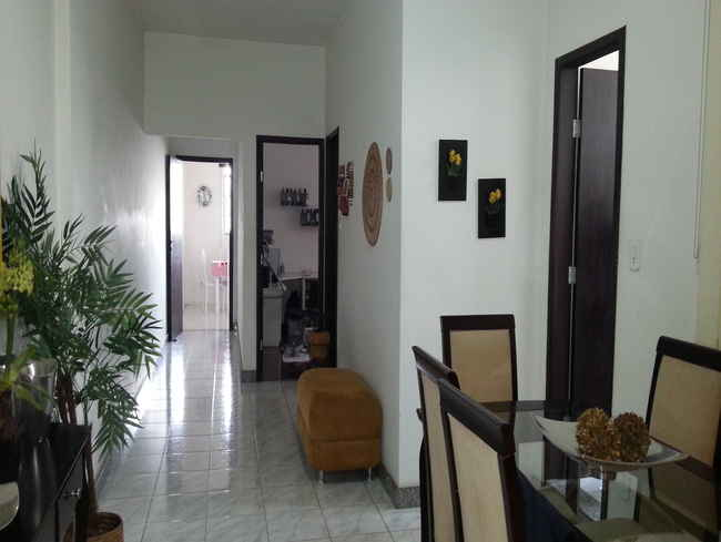 Casa Centro,Pedro Leopoldo,MG À Venda,3 Quartos - vcs017 - 4
