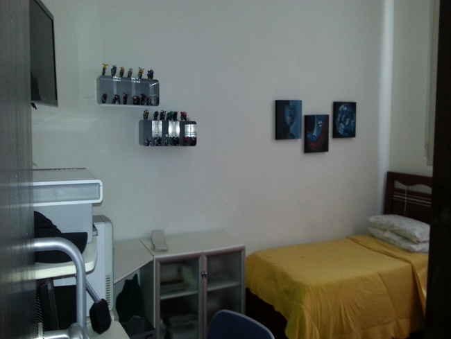 Casa Centro,Pedro Leopoldo,MG À Venda,3 Quartos - vcs017 - 5