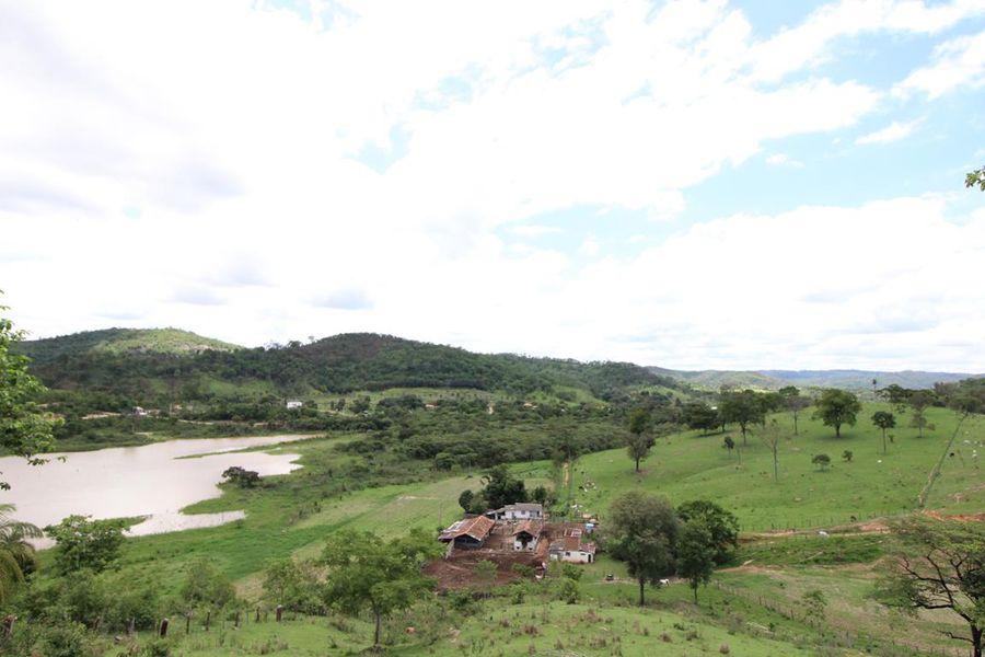 Imóvel, Terreno   Fazenda, À Venda, Vera Cruz de Minas. - VTR006 - 5