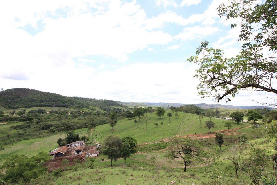 Imóvel, Terreno   Fazenda, À Venda, Vera Cruz de Minas. - VTR006 - 7