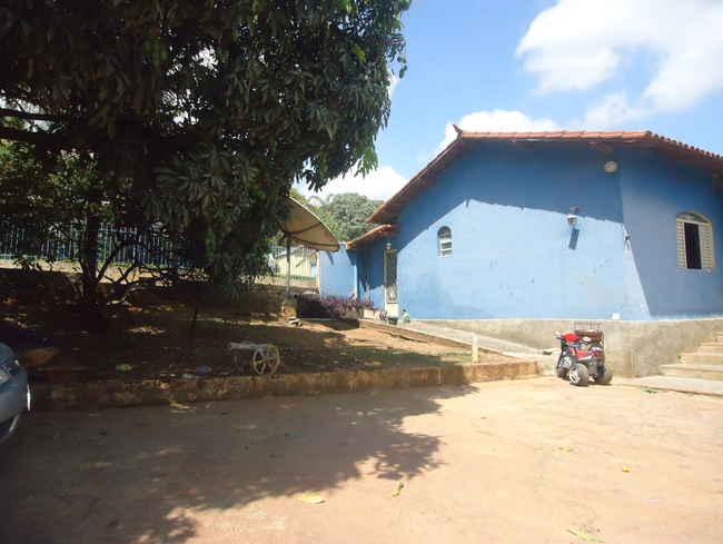 Casa À Venda,4 Quartos - vcs018 - 4