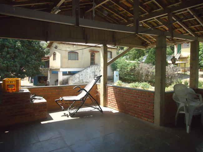 Casa À Venda,4 Quartos - vcs018 - 7
