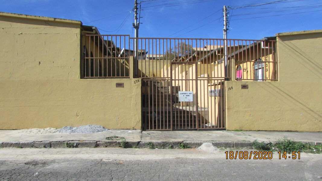 IMÓVEL, BARRACÃO. PARA LOCAR, SÃO GERALDO, PEDRO LEOPOLDO, MINAS GERAIS - BR071 - 3