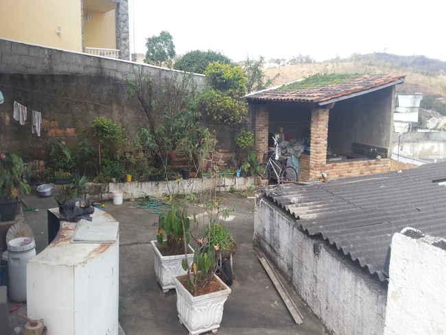 Casa Parque Jardim Soli,Pedro Leopoldo,MG À Venda,5 Quartos - vcs023 - 7