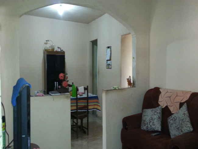 Casa Dom Camilo,Pedro Leopoldo,MG À Venda,3 Quartos - vcs024 - 2