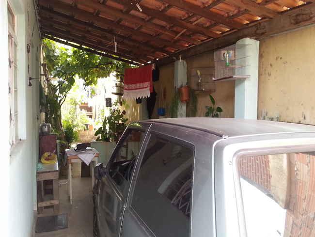 Casa Dom Camilo,Pedro Leopoldo,MG À Venda,3 Quartos - vcs024 - 1