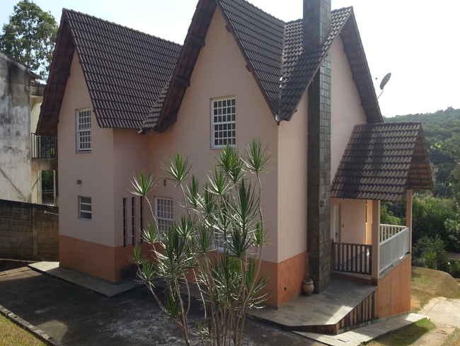 Casa À Venda,4 Quartos - vcs031 - 4