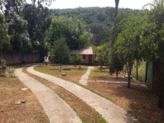 Casa À Venda,4 Quartos - vcs031 - 6