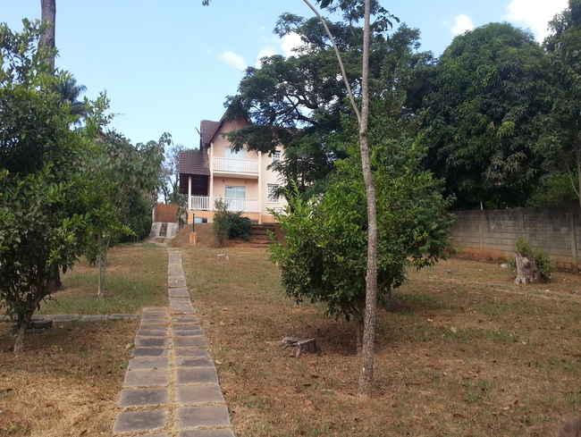 Casa À Venda,4 Quartos - vcs031 - 1