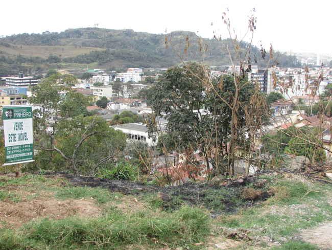 Lote à venda Parque Roberto Belisário, Pedro Leopoldo - R$ 250.000 - VLT015 - 3