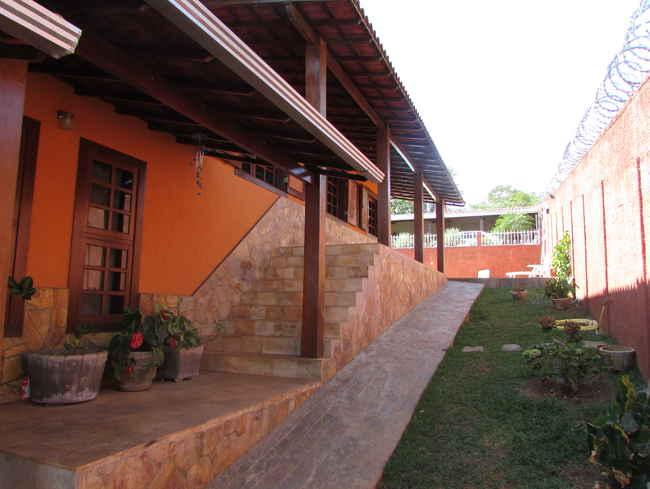 Casa Agenor Teixeira,Pedro Leopoldo,MG À Venda,3 Quartos - VCS039 - 4