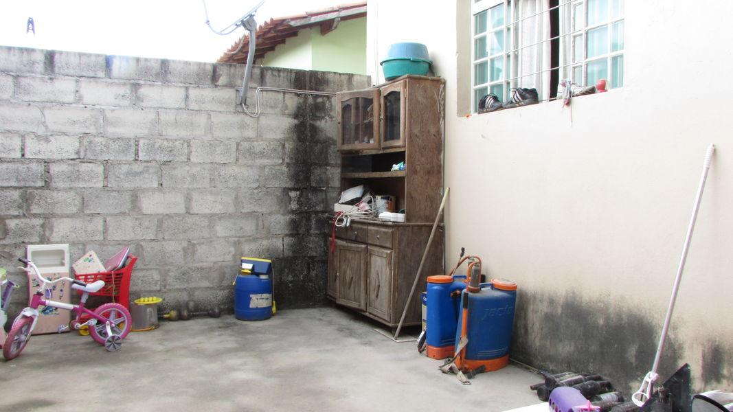 Imóvel Casa À VENDA, Morada dos Hibiscos, Pedro Leopoldo, MG - VCS046 - 4