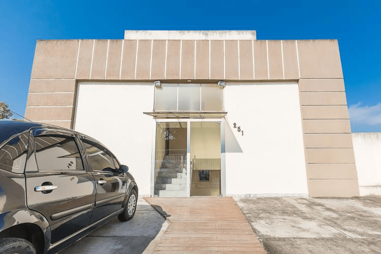 Apartamento à venda Rua Aldemar Paiva,Niterói,RJ - R$ 229.000 - 121 - 6