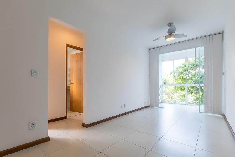 Apartamento à venda Rua Aldemar Paiva,Niterói,RJ - R$ 229.000 - 121 - 2