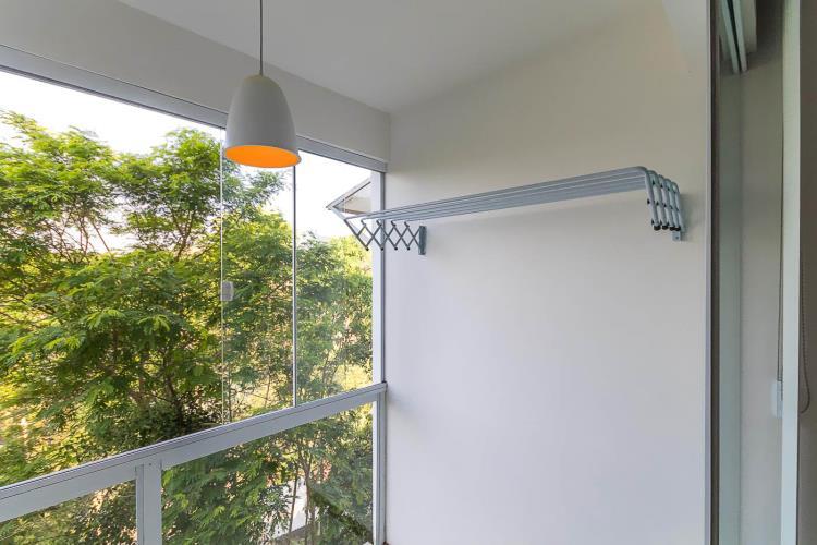 Apartamento à venda Rua Aldemar Paiva,Niterói,RJ - R$ 229.000 - 121 - 10