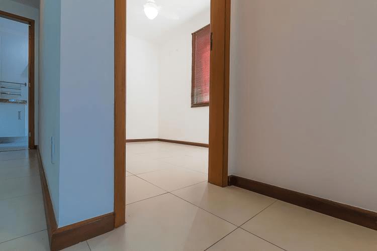 Apartamento à venda Rua Aldemar Paiva,Niterói,RJ - R$ 229.000 - 121 - 21