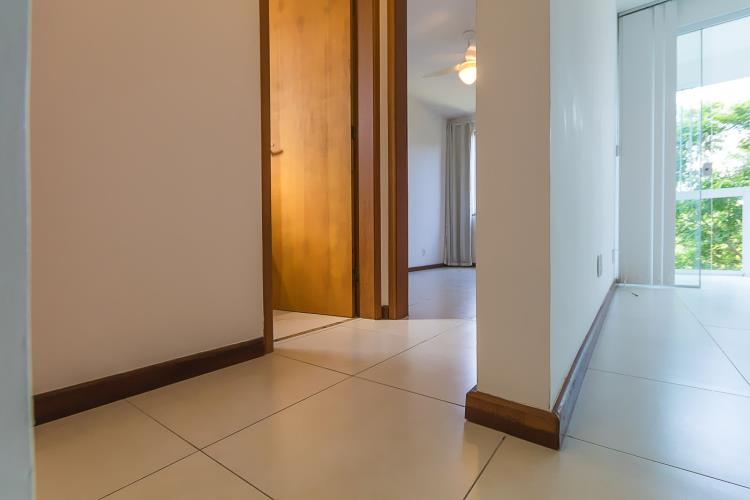 Apartamento à venda Rua Aldemar Paiva,Niterói,RJ - R$ 229.000 - 121 - 22