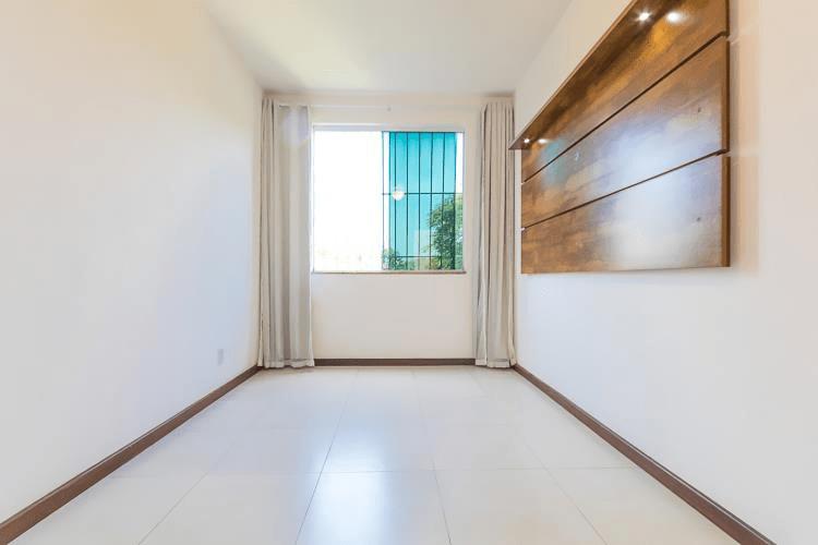 Apartamento à venda Rua Aldemar Paiva,Niterói,RJ - R$ 229.000 - 121 - 29