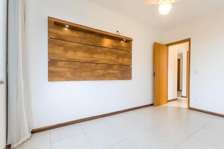 Apartamento à venda Rua Aldemar Paiva,Niterói,RJ - R$ 229.000 - 121 - 34