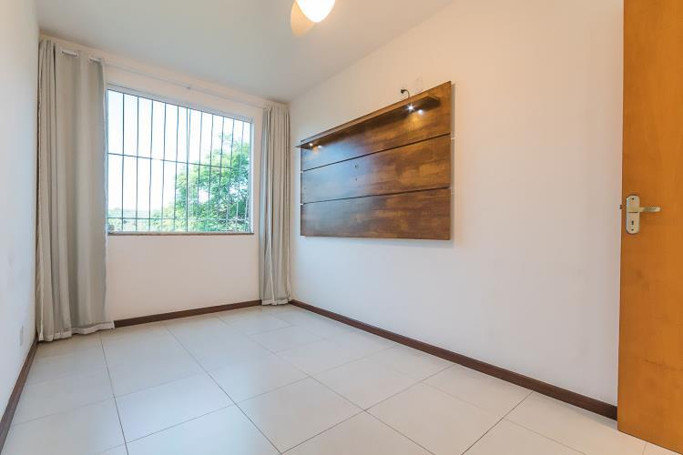 Apartamento à venda Rua Aldemar Paiva,Niterói,RJ - R$ 229.000 - 121 - 35
