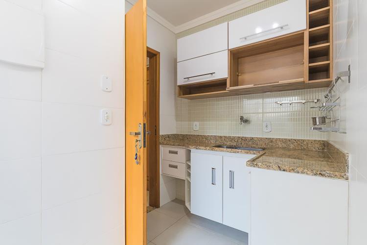 Apartamento à venda Rua Aldemar Paiva,Niterói,RJ - R$ 229.000 - 121 - 39