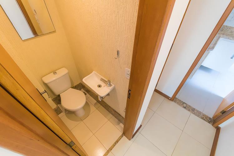 Apartamento à venda Rua Aldemar Paiva,Niterói,RJ - R$ 229.000 - 121 - 42