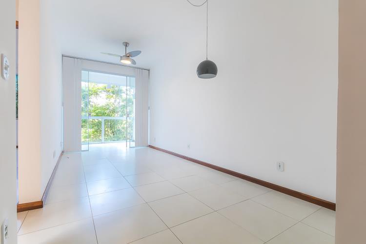 Apartamento à venda Rua Aldemar Paiva,Niterói,RJ - R$ 229.000 - 121 - 50